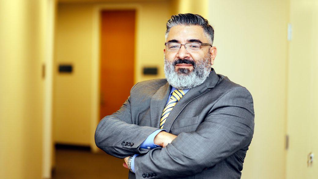 Marko Vitorovich, Principal Immigration Consultant